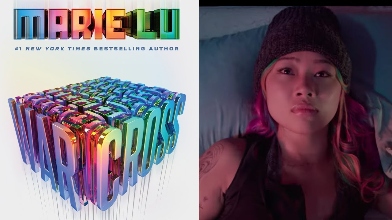 Image result for warcross