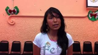 Sec 9 Teutli Himno Nacional Mexicano Ana Luna