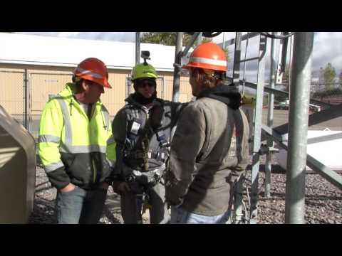Tower Maintenance Technicians