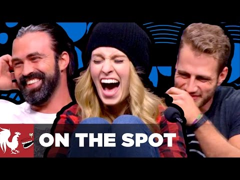 The Motorboat Incident - On The Spot #66