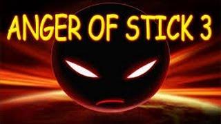 Anger Of Stick 3 2016 Mod Apk