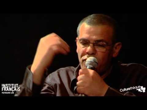 Abdellatif Kechiche interview at the French Institute (Mosaïques Festival)