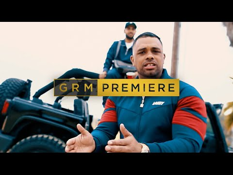Blade Brown - 12 Summers [Music Video] | GRM Daily