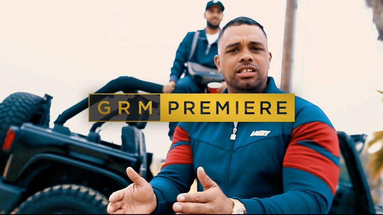 Download Blade Brown - 12 Summers [Music Video]   GRM Daily