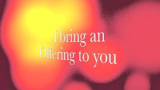 Offering - Christmas Version (with lyrics) - Paul Baloche