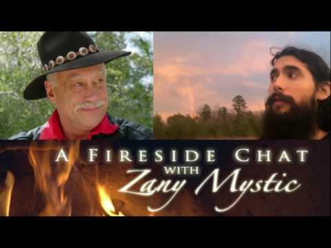 A Fire Side Chat Lance White Aug Tellez - Vid 3 Archons, Soul Recycling, Ancient Civilizations