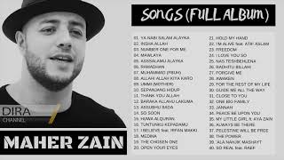 Download LAGU TERPOPULER MAHER ZAIN (FULL ALBUM)