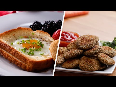 Sugarless Meals For A Day • Tasty Recipes