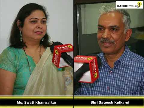 Eco Wise Mulakaat With Sateesh Kulkarni, Management Consultant