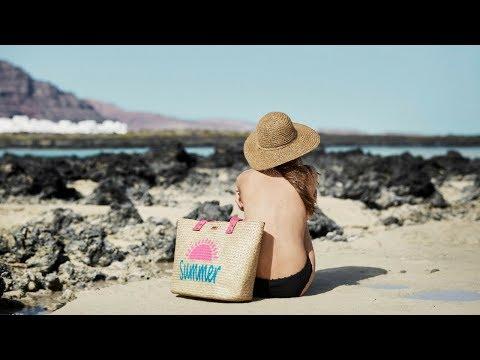 Yeah Summer! Misako SS'18 Campaign
