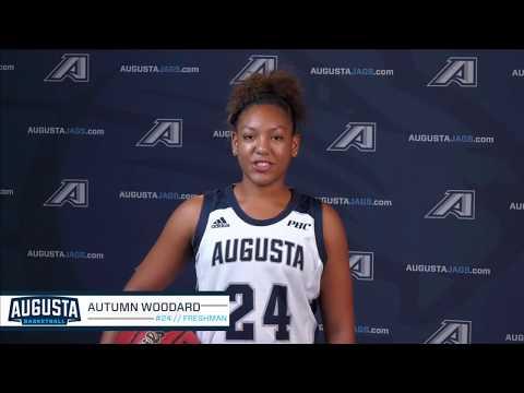 WBB: Augusta vs. Paine College