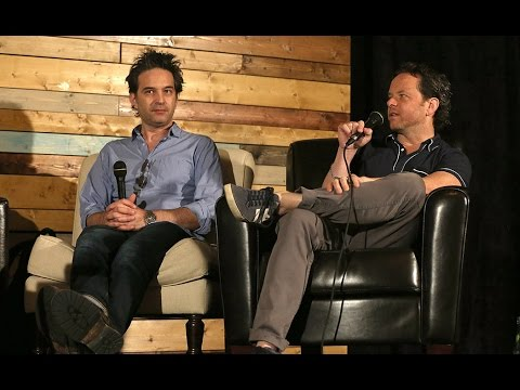 "ATX Festival Panel: ""Fargo: The Music Team"" (2016)"