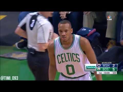 Avery Bradley Detroit Pistons Mix