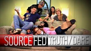 Elliott Twerks on Truth or Dare!