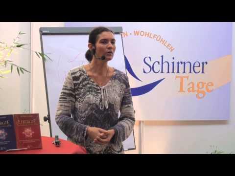 Nathalie Schmidt ... Mit Hilfe der Seele und Energie schwere Lebensphasen meistern