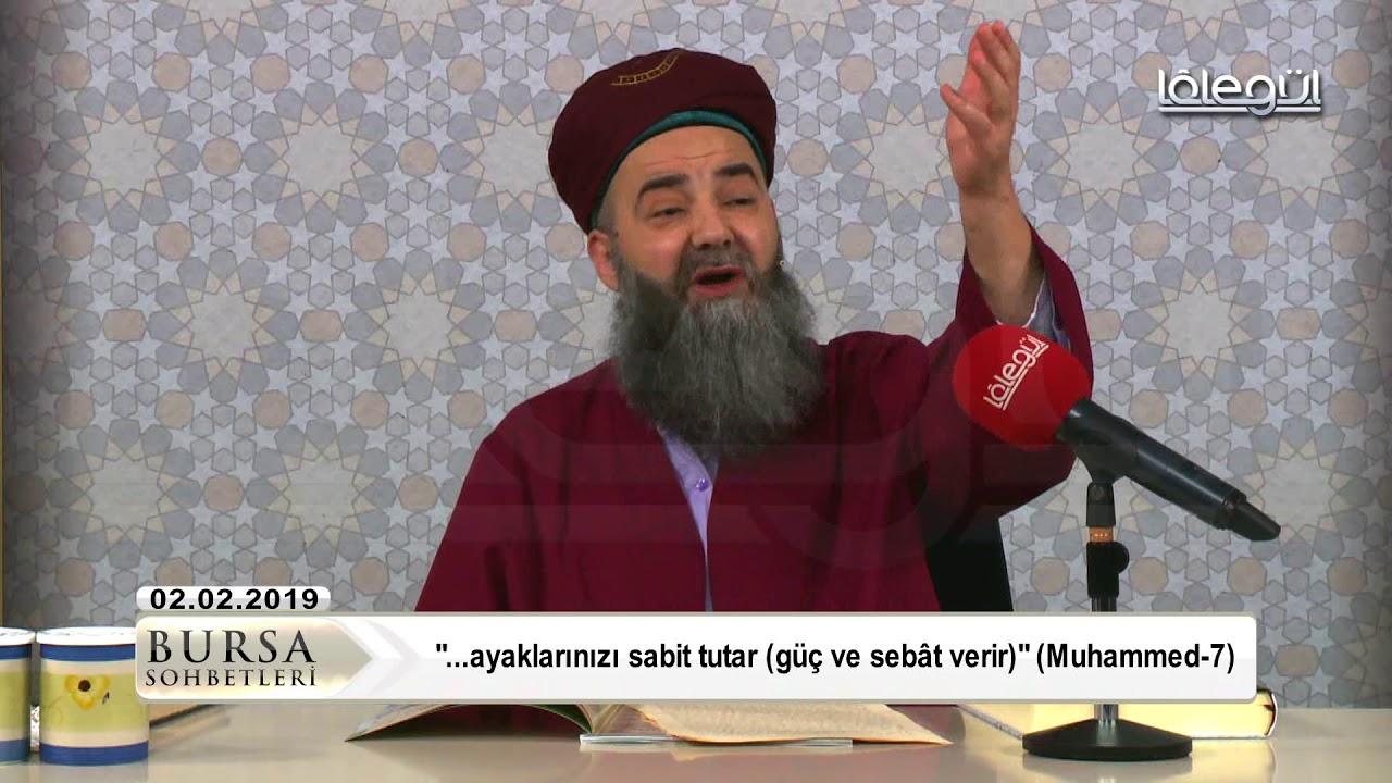 Allâh-u Te'âlâ'nın dînine yardım etmek nasıl olur - Cübbeli Ahmet Hocaefendi Lâlegül TV
