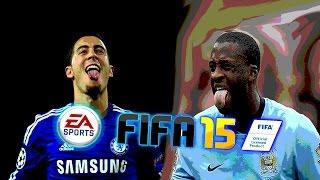 FIFA15 - เก็บแต้มสบายๆสไตล์ Seedling#ไอนี่ก็เสียบจัง บ้าบอ !@#$%