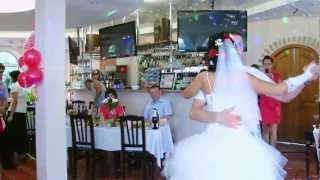 Классика свадебного вальса /wedding video/