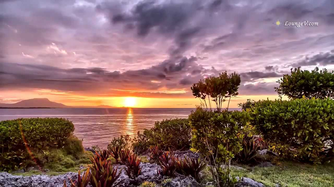 The most beautiful landscapes in the world - YouTube