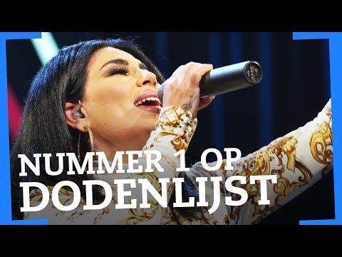 Afghaanse zangeres leeft totaal afgezonderd door dreigement Taliban | LEVEN IN KABUL 3/4