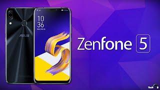 ASUS ZenFone 5 [Análise / Review] - TecNoob thumbnail