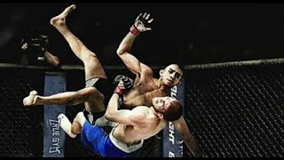 UFC 265: Khabib Nurmagomedov Vs Tony Ferguson Full Figh