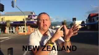 New Zealand - Levin