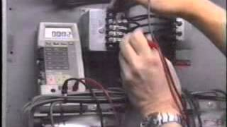 видео Manufacturer of equipment for electrical measurements