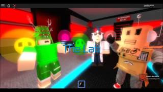roblox: the lab all bosses
