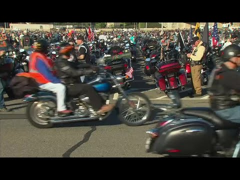 Rolling Thunder will end in 2019`