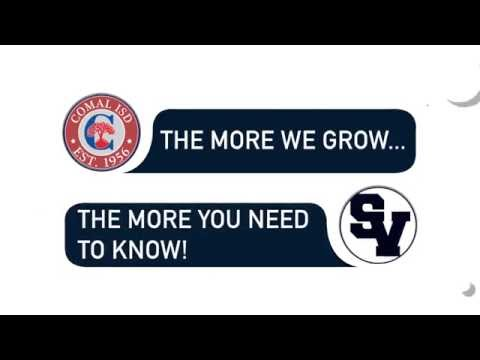 Smithson Valley High School Growth