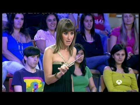 Pincel en El Diario con Sandra Daviu parte 1.mpg