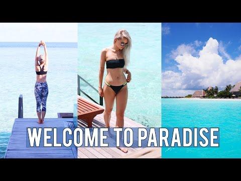 Maldives Paradise | Inthefrow