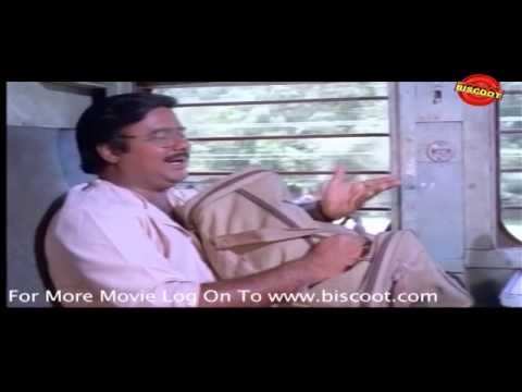 No 20 Madras Mail Malayalam Movie Comedy...