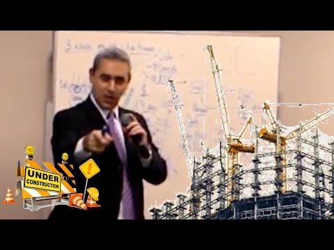 Construção de Redes