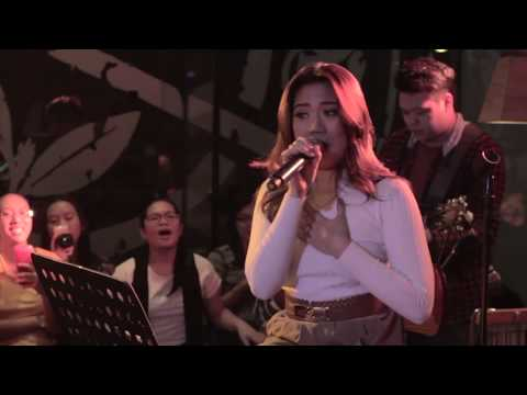 Morissette Amon - A Disney Medley Live at the Stages Sessions
