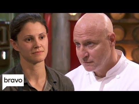 Last Chance Kitchen Full Episode: Restaurant Wars Comes To LCK (Episode 5)   Bravo