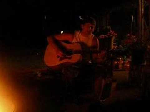 Keith urban - Tonight i wanna cry (acoustic)