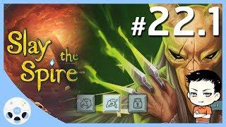 ทริปเปิลพิษ - Slay the Spire #22.1