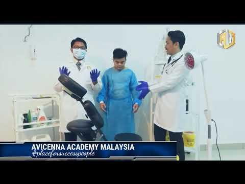 Procedure Hijama Avicenna Academy Malaysia