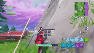 Fortnite New game breaking zipline glitch - out of the map