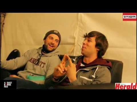 Potchefstroom Herald Interview: August Burns Red at Oppikoppi 22 in South Africa