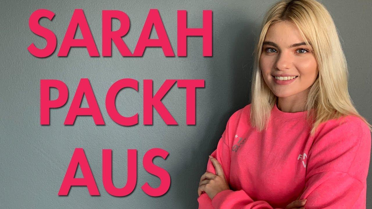 Gntm 2019 Sarah