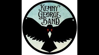 Kenny George Band LIVE @ Pisgah Brewing Co. 1-5-2018