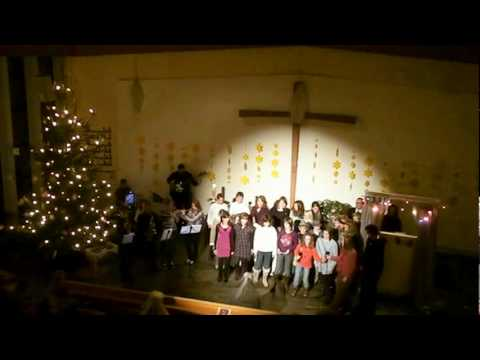 weihnachts rap lauchringen 2009 youtube. Black Bedroom Furniture Sets. Home Design Ideas