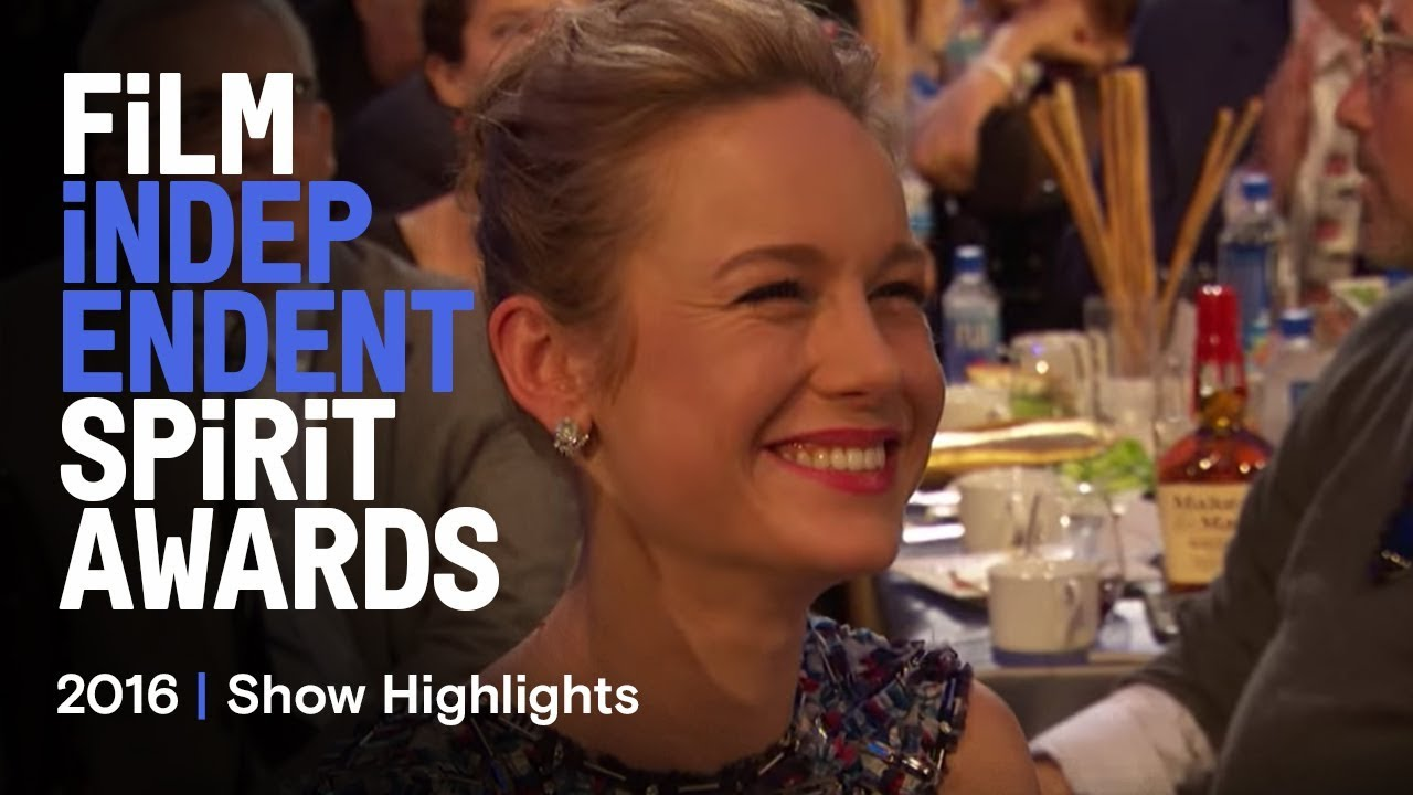 2016 Film Independent Spirit Awards | Show Highlights
