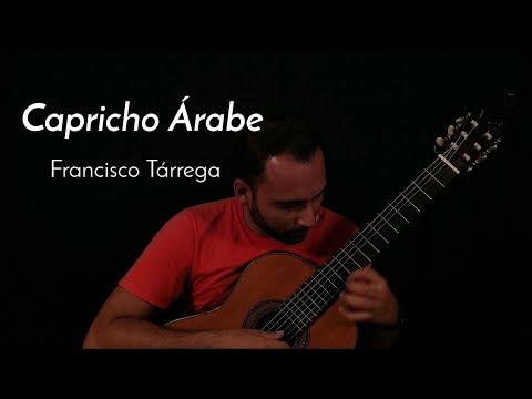 Capricho Árabe -