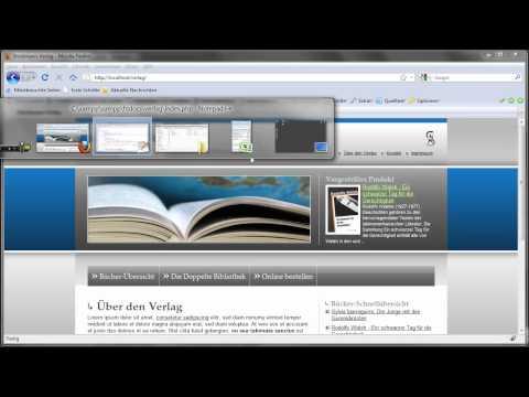 Elemente Der Website Auslagern - Webseiten Erstellen