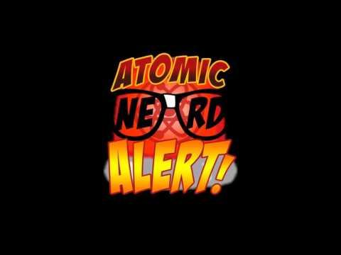 Atomic Nerd Alert Episode 1. The Witcher 3
