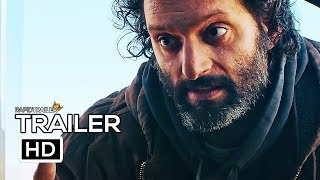 THE LONG DUMB ROAD Official Trailer (2018) Jason Mantzoukas, Taissa Farmiga Movie HD